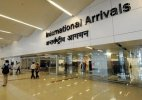 3 international flights disrupted after hoax bomb call in Delhi