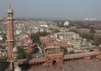 Thirty-eight Indian cities in high risk earthquakes zones