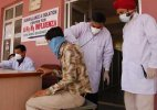 Swine flu toll crosses 1,000 with 40 more deaths; 18,000 affected