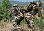 Army porter injured in Jammu and Kashmir firing