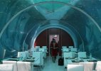 India first underwater restaurant shut down