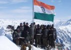 Nine other bravehearts India lost at Siachen