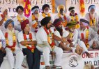 OROP stir: No breakthrough yet, two more veterans hospitalised