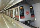 ITO station could open soon: Delhi metro