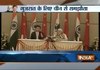 India, China sign 3 pacts within hours of Xi's arrival