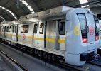 Delhi Metro: Trial runs begin on Jehangirpuri-Samaypur Badli stretch