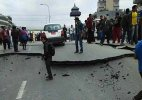 NDMA had warned of massive life loss if quake of magnitude 8 hits Himalaya region