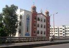 Miscreants attack Church in Navi Mumbai : Incident caught on CCTV cameras