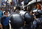 Nepalese cops cross border to take shelter in SSB posts during protests
