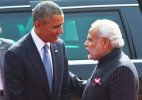 Seven issues likely to dominate Obama-Modi talks