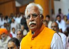Haryana CM underlines plans for better infrastructure at Gurgaon