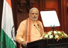 Modi greets Bangladesh on its 44th Independence Day