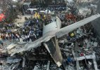 113 feared dead in Indonesian military plane crash: Top 5 News Headlines