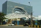 Mumbai gets underground parking in Reliance Jio Garden