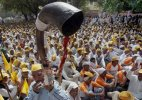 Jats to cut supplies to Delhi if reservation not implemented by Sep 28