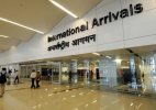 Radioactive leak detected at IGI airport in Delhi