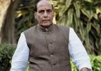JNU Rajnath remarks based on agencies inputs MHA