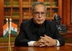 President cuts short Karnataka visit over AP Abdul Kalam's death