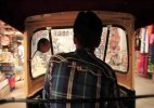An illiterate auto driver gets 39kg documents in reply of RTI query