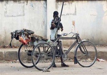Hottest day in Delhi as mercury shoots to 44.5 deg C