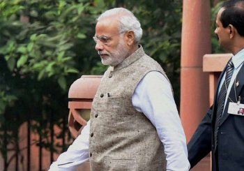PM Modi invites senior journalists to lunch, 3 other events of the day