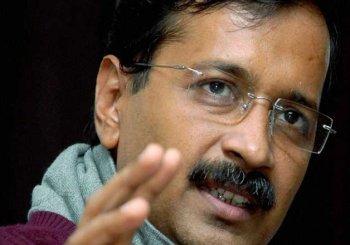 JNU-Afzal Guru row: Kejriwal orders magisterial probe