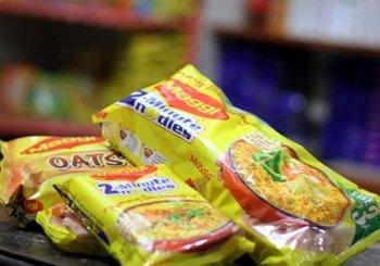 Maggi noodles found safe by govt-approved lab