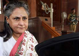 Jaya Bachchan breaks down as she condemns Delhi gangrape issue in Rajya Sabha