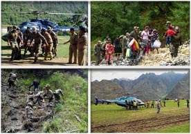 Uttarakhand victims waiting for relief since 4 days, bodies lying unattended, death toll in thousands