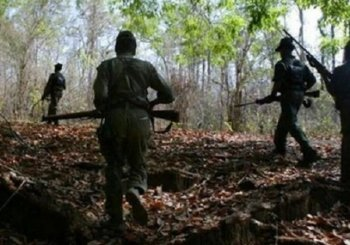18 Maoists killed in an encounter at Andhra-Odisha border, two policemen injured