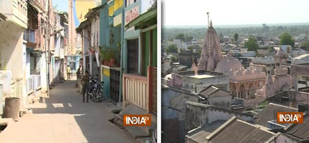 Know about Vadnagar in Gujarat, the birthplace of Narendra Modi