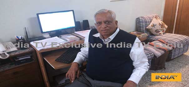 Meet Delhi RTI activist Subhash Chandra Agrawal,  holder of Guinness world  record