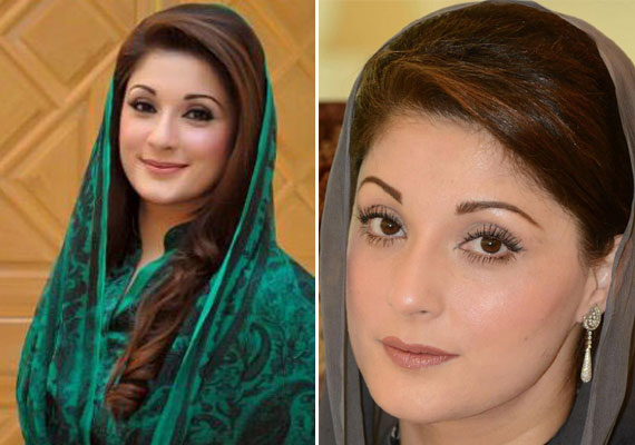The Gorgeous Politician Daughter Of