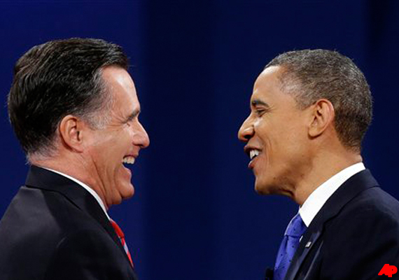 Know US presidential candidates – Barack Obama and Mitt Romney