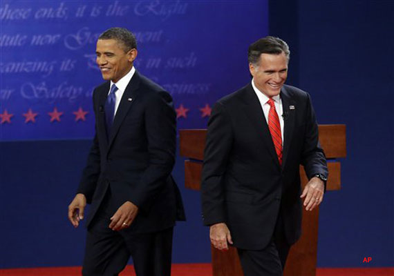 Obama vs Romney: Some shortcuts with facts