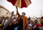 Muhammadu Buhari wins in Nigeria, defeating Goodluck Jonathan