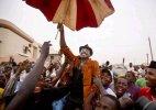 Muhammadu Buhari wins in Nigeria, defeating Goodluck Jonathan