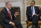 Barack Obama sees creation of Palestinian state sabotaged by Netanyahu remarks