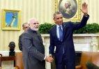 Narendra Modi's R-Day invitation took Barack Obama by surprise