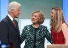Russian funds for Clinton trust weakens Hillary's presidential bid
