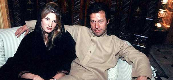 The complete love story of Jemima and Imran Khan