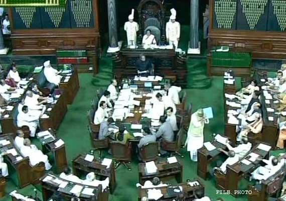 Opinions on 15th Lok Sabha