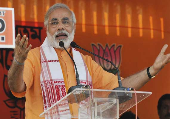 Top 15 political events of 2014 | National News – India TV