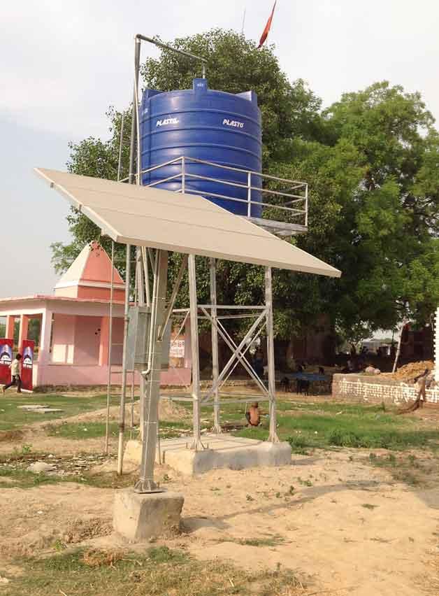 Development In Jayapur Village Of Narendra Modi