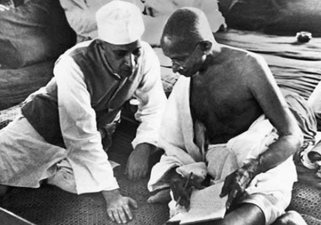 essay on nehru the architect of modern india