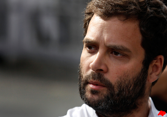 A look at Rahul Gandhi's personal life and political journey