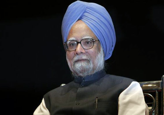 After 9 years in office, Manmohan Singh's govt  faces a nationwide anti-incumbency mood