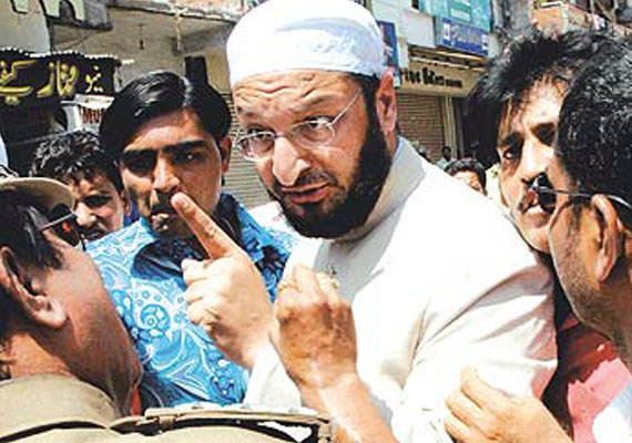 Pics For Gt Asaduddin Owaisi Second Marriage
