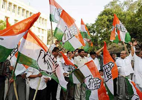 BJP routed in Karnataka municipal polls, Congress wins big