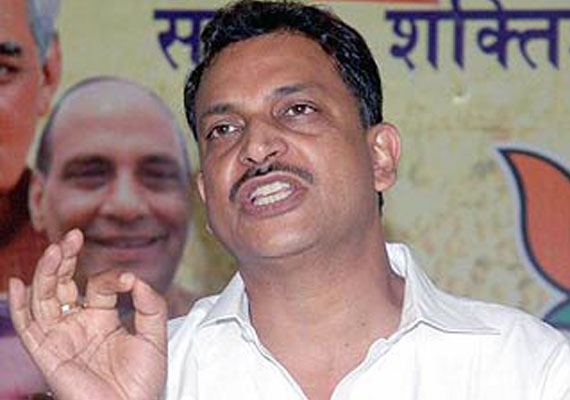 BJP demands death sentence for David Headley, seeks his extradition